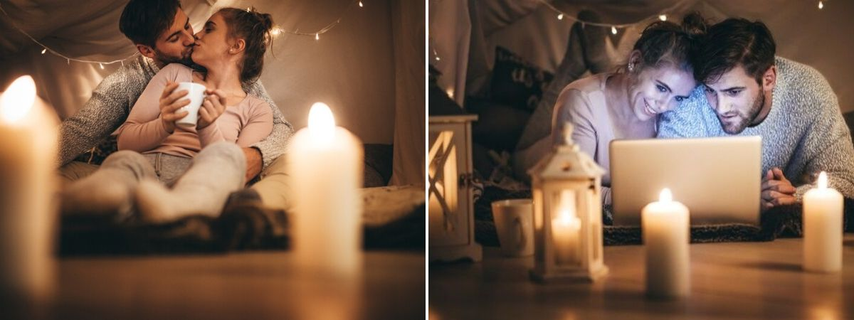 Kaarsen en lantaarns_Tuincentrum De Carlton