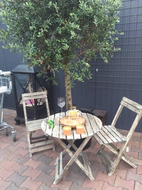 Tuindecoratie door uw tuincentrum dichtbij Vlaardingen